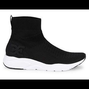 "Sam Edelman ""Tara"" Knit Sock Sneaker"